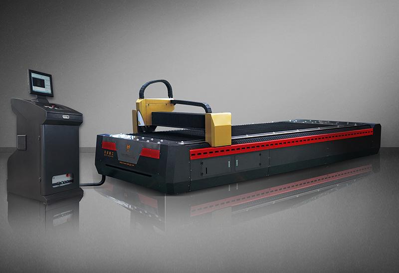 新一代光纤激光切割机-战斧F6